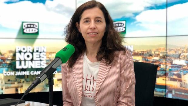 """Ana Barreira: """"Poner normas es fundamental, son una respuesta en materia ambiental a las necesidades y emergencias de este planeta"""""""