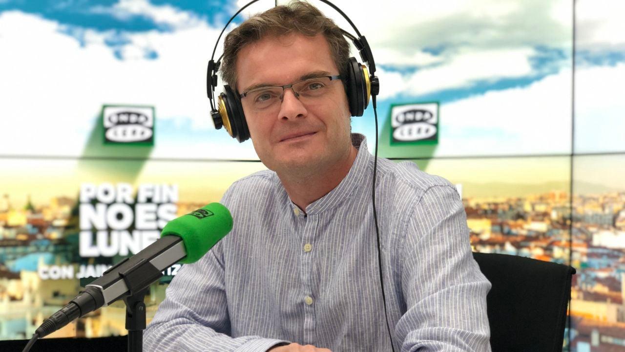 """Pedro Gargantilla: """"Sin Los Beatles No Tendríamos Escáner"""