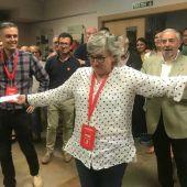 La socialista Ana González gana las elecciones al Ayuntamiento de Gijón