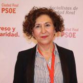 Laura Arriaga, candidata del PSOE a la Alcaldía de Miguelturra