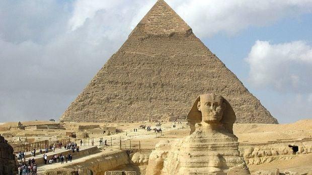 Tertulia Zona Cero: El Da Vinci de Egipto