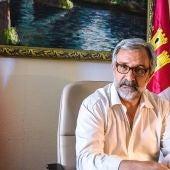 Sánchez Ciudad, candidato del PP en Aldea del Rey