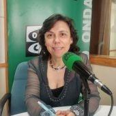 Carmen Martín Robledo