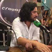 Manuel Jabois - periodista y escritor