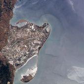 Delta del Ebro. 03-06-2004.