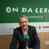 Juanjo Ruiz, nuevo rector de la Universidad Miguel Hernández de Elche