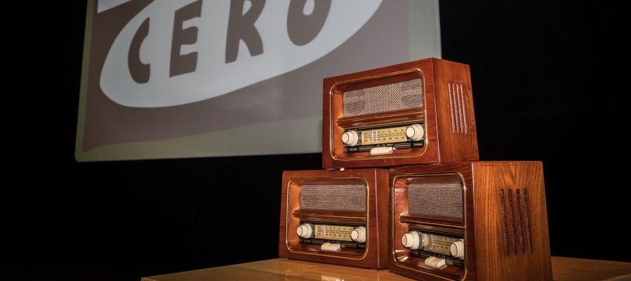 Radio s Premios Onda Cero La Rioja