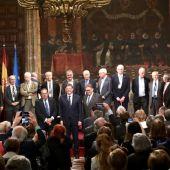 fallo Premios Jaume I