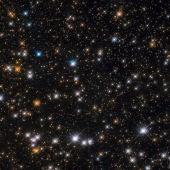 Imagen de estrellas
