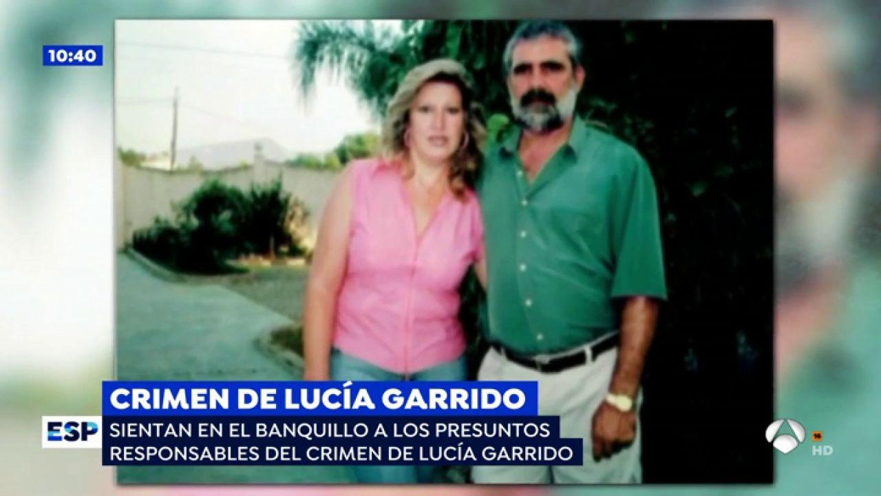 Territorio Negro: Justicia Para Lucía Garrido, Once Años