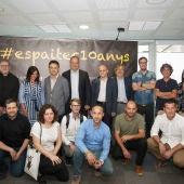 Comienza la séptima edición del Castellón Global Program