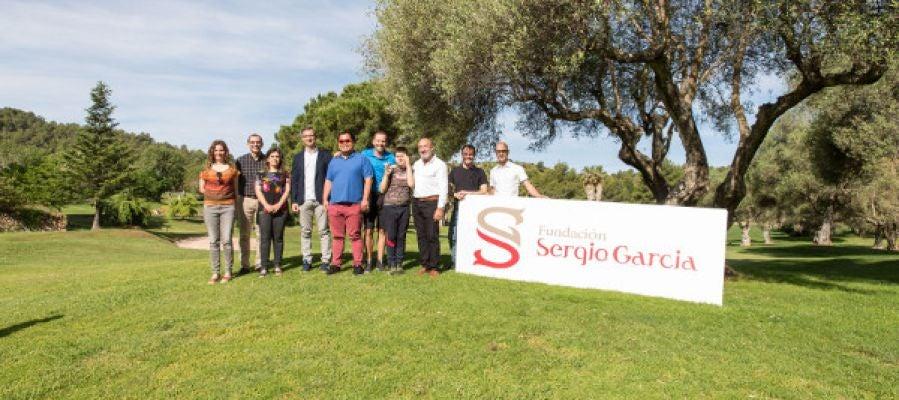 La UJI, la Fundación Sergio García y la Asociación Escuela El Cau se unen para desarrollar un protector craneal