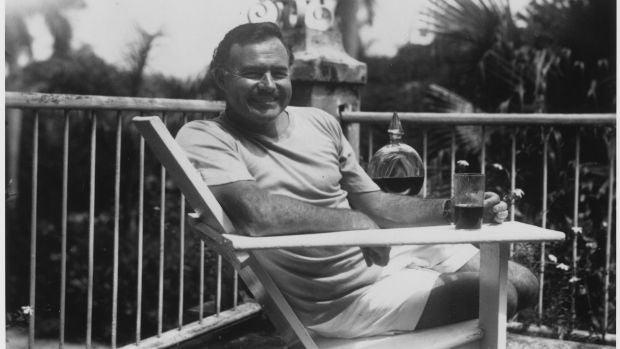 Hemingway en Cuba: La faceta más desconocida del escritor