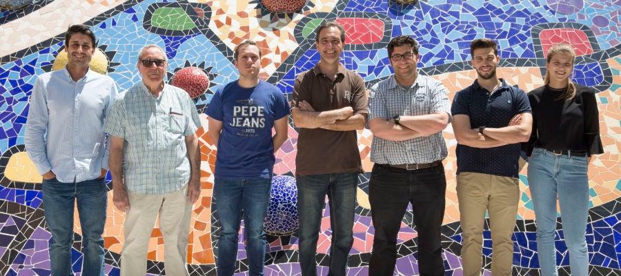 El grupo de investigación en Ingeniería de los Sistemas Térmicos de la UJI firma un acuerdo con el portal Caloryfrio.com