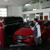 Actores que representarán teatro en el Mercedes