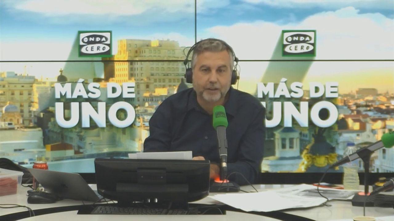 VÍDEO Del Monólogo De Carlos Alsina En Más De Uno 07/06