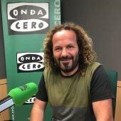 El director de Grup Trui, Miki Jaume, en Onda Cero Mallorca