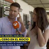 Jaime Cantizano se lleva 'Por fin no es lunes' hasta Huelva para emitir una edición especial desde la aldea de El Rocío
