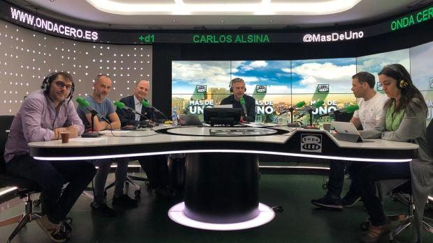 La España que madruga: Los periódicos siguen a vueltas con la reforma del Código Penal