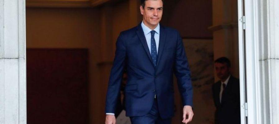 Sánchez pide a Casado y Rivera que se abstengan por no haber otra alternativa de Gobierno