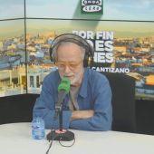 """Fernando Colomo presenta 'Antes de la quema': """"Lo que más me atrajo del guión fue la idea de un atraco en pleno carnaval de Cádiz"""""""