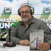 Paco Álvarez, autor de 'Somos Romanos'
