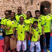 El Club Chazarra Elche triunfa en el Torneo Internacional Villa de Santa Pola.