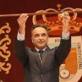 Pepe Ortiz, reelegido alcalde de Torremolinos