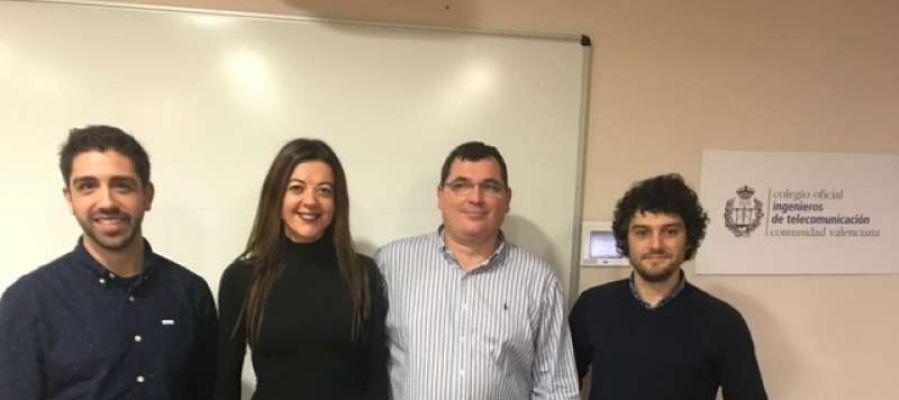 Carolina Pascual, nueva consellera de de Innovación, Universidades, Ciencia y Sociedad Digital.