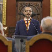 El alcalde de Palma, José Hila