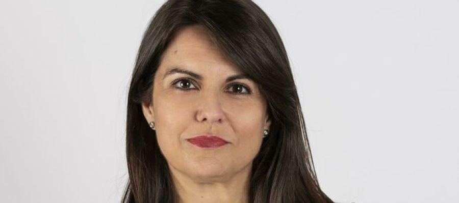 Susana Carillo, portavoz del equipo de gobierno de PP y Ciudadanos