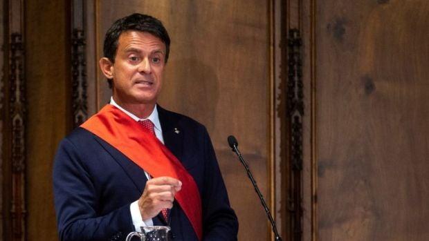 Noticias 2 Antena 3 (17-06-19) Valls se ratifica en el 'sí' a Colau y evalúa el escenario político que se abre para su plataforma