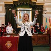 Amparo Marco es de nuevo alcaldesa de Castellón