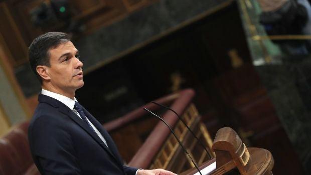Las preguntas de Rubén Amón: ¿Qué os parece el ardid que ha ingeniado el PSOE para no integrar y sí integrar a la vez a Bildu en la Mesa del Parlamento navarro?