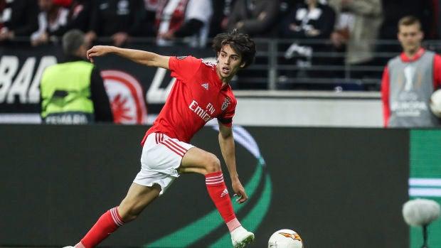 Joao Félix ya ha firmado con el Atlético de Madrid y también ha pasado reconocimiento médico