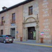 ayuntamiento talavera
