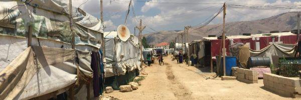 Los desplazamientos forzados en el mundo vuelven a batir un triste récord