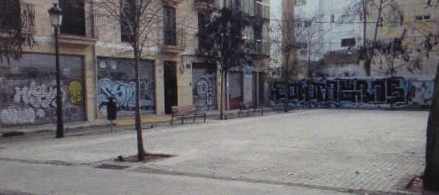 Plaza de San Sebastián de València