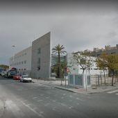 Edificio en Altabix que albergará la residencia de estudiantes de la UMH de Elche.