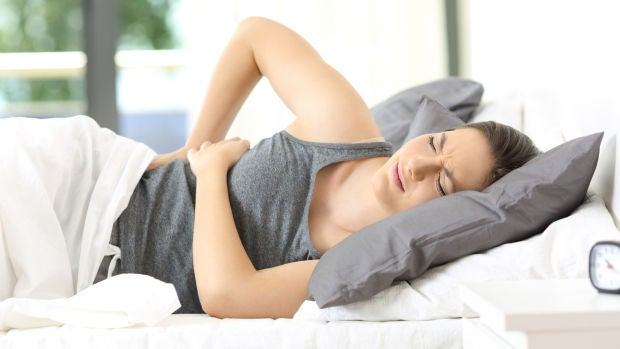 Uno de cada cinco españoles vive con dolor crónico
