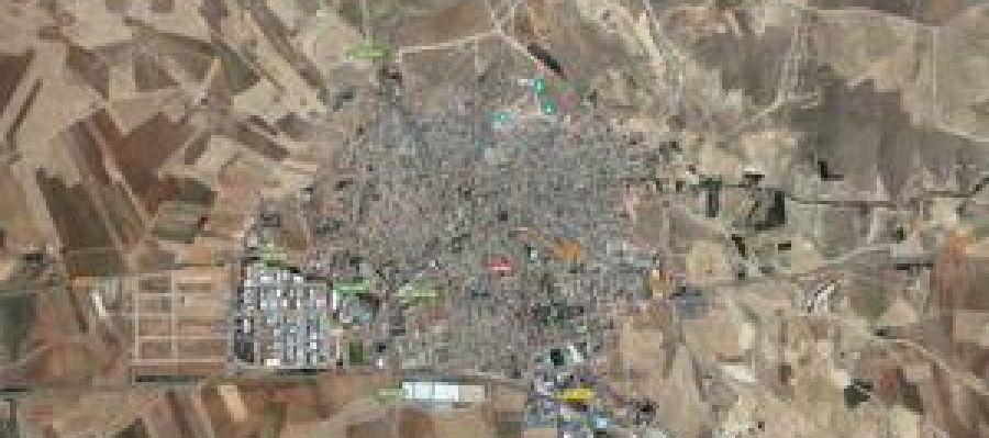 El seísmo ha tenido su epicentro en Arenales de San Gregorio