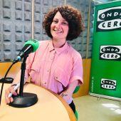 Rena Ortega en Amsterdan
