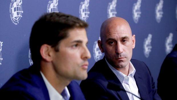 """El primer director de fútbol que fichó a Robert Moreno: """"Tenemos seleccionador para rato"""""""