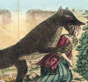 Historia de una bestia