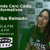 Alba Reinado - Informativos Cádiz