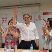 Imagen de archivo: Pepe Martí, presidente de la Diputación.