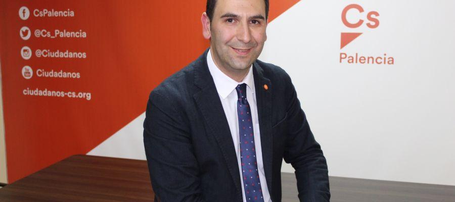 Mario Simón