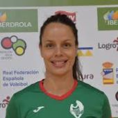Daniela Da Silva jugadora Voleibol