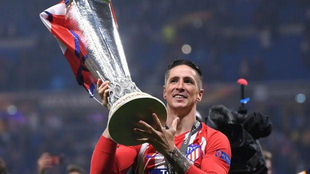 """Miguel Ángel Méndez: """"Fernando Torres es el tío más del Atlético de Madrid que yo conozco"""""""