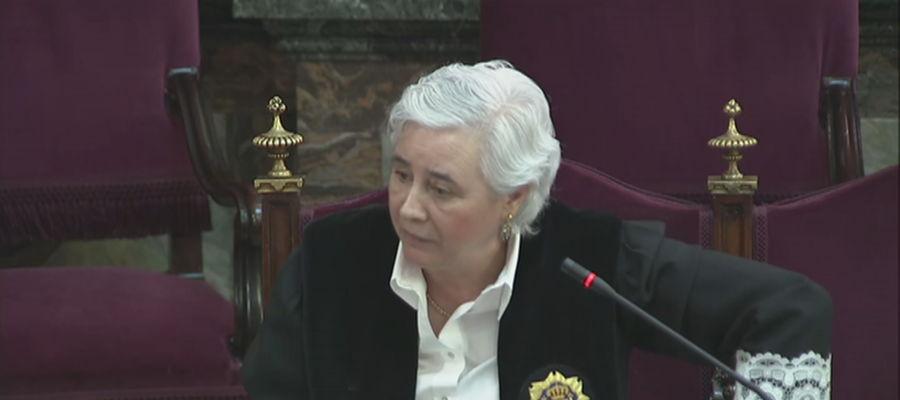 La Fiscalía pide condenar a La Manada por violación a la joven doblegada por el miedo